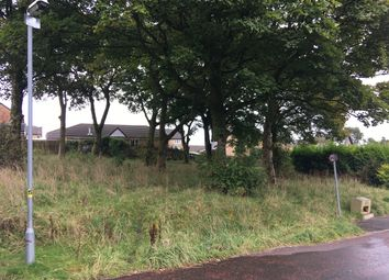 Thumbnail Land for sale in Plot 2- Land At Pendle Avenue, Bacup