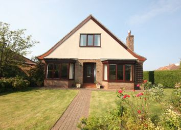 Thumbnail 4 bed detached house for sale in Hutton Lane, Guisborough