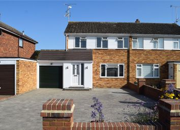 3 bed semi-detached house for sale in Mary Mcarthur Place, Stansted CM24