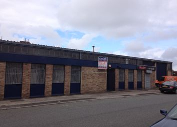 Thumbnail Industrial to let in 52-62 Brasenose Road, Bootle