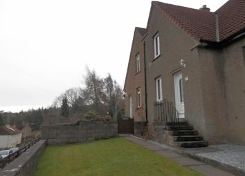 Thumbnail 2 bed detached house to rent in Glenturret Terrace, Perth