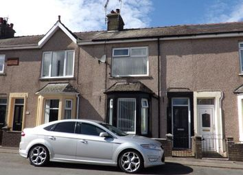 Thumbnail 3 bedroom terraced house for sale in Co-Operative Terrace, Flimby, Maryport