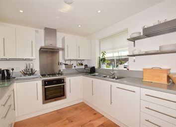 Thumbnail 4 bed detached house for sale in Bluebird Walk, Burgess Hill, West Sussex