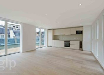 Thumbnail 2 bed flat to rent in Fouberts Place, Soho