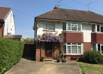 4 bed semi-detached house for sale in Santers Lane, Potters Bar EN6