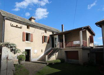 Thumbnail 1 bed country house for sale in Saint André De Najac, Aveyron, Midi-Pyrénées, France