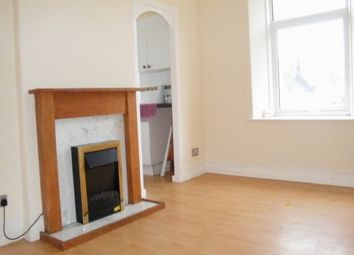Thumbnail 1 bed property to rent in Totnes Road, Paignton