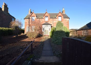 Thumbnail 3 bed detached house for sale in High Street, Alyth, Blairgowrie