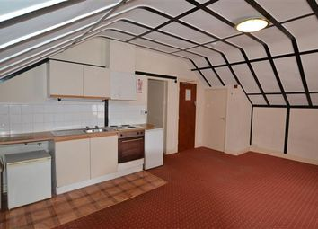 Thumbnail 1 bed flat to rent in Aldwyck Drive, Wolverhampton