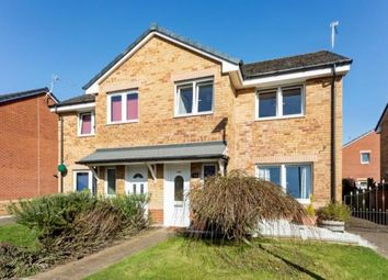 Thumbnail 3 bed semi-detached house for sale in Osprey Road, Paisley, Renfrewshire