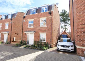 4 bed detached house for sale in Truesdales, Ickenham, Uxbridge UB10