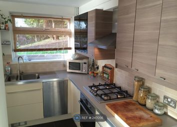 Thumbnail 1 bed flat to rent in Edgeworth Close, Whyteleafe