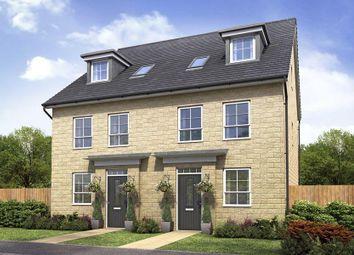 "Thumbnail 4 bedroom semi-detached house for sale in ""Helmsley"" at Kepple Lane, Garstang, Preston"