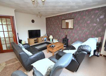 Thumbnail 3 bed maisonette for sale in Oxford Street, Kirkintilloch, Glasgow
