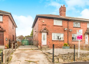 Thumbnail 3 bedroom end terrace house for sale in Sissons Road, Middleton, Leeds