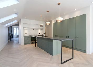 Thumbnail 5 bed terraced house for sale in Hanover Road, London