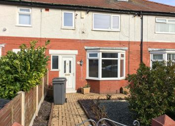 Thumbnail 3 bedroom terraced house to rent in Meyler Avenue, Blackpool