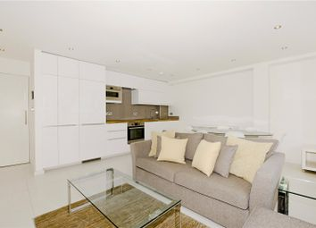 Thumbnail 1 bed mews house to rent in North Mews, London