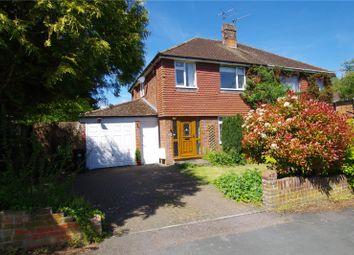 3 bed semi-detached house for sale in Buckingham Road, Lawns, Swindon, Wiltshire SN3