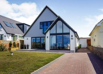 The Promenade, Peacehaven BN10. 4 bed detached house
