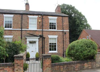 Thumbnail 3 bed town house for sale in Coniscliffe Road, Darlington