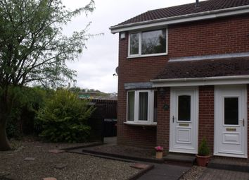 Thumbnail 2 bed detached house to rent in Kepier Chare, Crawcrook, Ryton