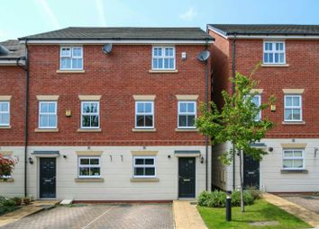 Thumbnail 3 bed town house for sale in The Chequers, Hale, Altrincham