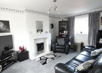 Thumbnail 2 bed semi-detached house for sale in Sandringham Avenue, Whitehaven, Cumbria