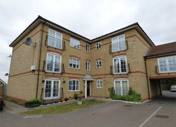 Thumbnail 2 bed flat for sale in Cavendish Gardens, Aveley, South Ockendon, Essex