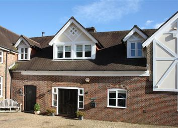 Thumbnail 3 bed mews house for sale in The Old Stables, 7 Verdley Place, Haslemere