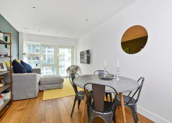 Thumbnail 1 bed flat for sale in Longfield Avenue, London