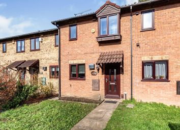 Thumbnail 2 bed terraced house for sale in Lochinvar Close, Slough