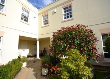 Thumbnail 4 bed mews house for sale in The Courtyard, Ruffordparklane