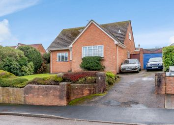 Thumbnail 3 bedroom detached house for sale in 7 Vision Hill Road, Budleigh Salterton