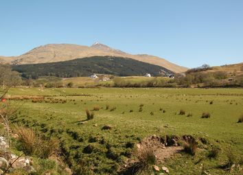 Land for sale in Deer View, Taynuilt, Argyllshire PA35