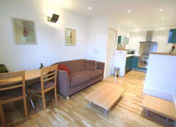 Thumbnail 1 bedroom flat to rent in Grant Street, London