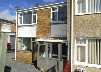 3 bed end terrace house for sale in Maesybryn, St. Clears, Carmarthen, Carmarthenshire. SA33