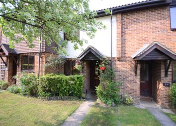 Thumbnail 2 bed terraced house for sale in Britten Close, Ash, Surrey