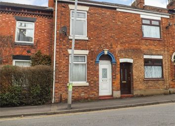 Thumbnail 2 bed terraced house for sale in Wistaston Road, Crewe, Cheshire