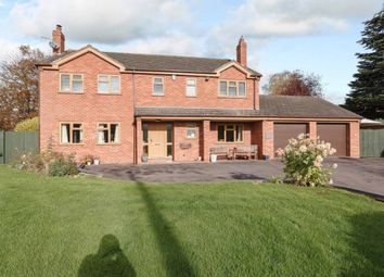 Thumbnail 5 bed detached house for sale in Norbury, Stafford, Staffordshire