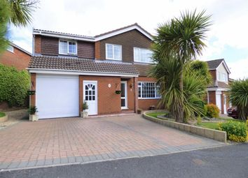 Thumbnail 5 bed property for sale in Wigmore Gardens, Weston-Super-Mare