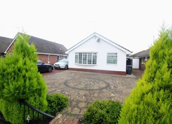 Thumbnail 2 bed detached bungalow for sale in Broadway, Fleetwood
