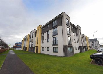 Thumbnail 3 bed flat for sale in Kenley Road, Braehead, Renfrew