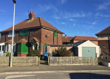 Thumbnail 3 bed semi-detached house for sale in 5th Avenue, Hull
