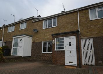Thumbnail 2 bedroom terraced house for sale in Raven Court, Hatfield, Hertfordshire