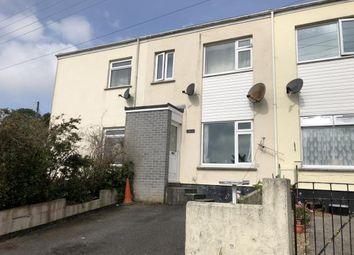 3 bed terraced house for sale in Chapel Terrace, St. Blazey, Par PL24