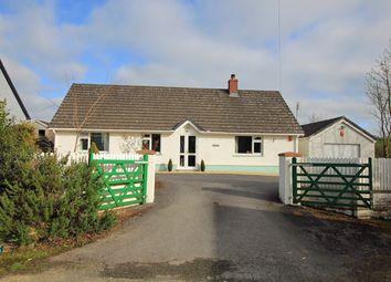 Thumbnail 4 bed detached bungalow for sale in Abernant, Carmarthen, Carmarthenshire