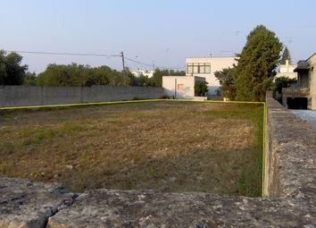 Thumbnail Land for sale in Borgagne, Melendugno, Lecce, Puglia, Italy