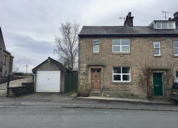 Thumbnail 3 bed end terrace house for sale in Harley Bank, Low Bentham Road, Lower Bentham, Lancaster