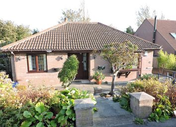 Thumbnail 3 bed bungalow for sale in Butterton Close, Staincross, Barnsley